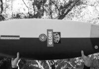 Firestone Walker 805 X Nate Tyler Surfboard Giveaway