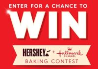 Bake Your Way To The Big Screen Contest