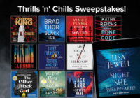Thrills N Chills Sweepstakes