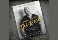 The Rock Through the Lens Sweepstakes