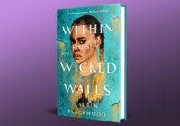 Within These Wicked Walls Sweepstakes