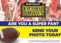 WOIO NEFD Super Fan Contest