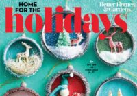 BHG Promo Home for the Holidays Sweepstakes