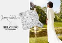 Jenny Packham x Helzberg Diamond Sweepstakes