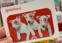 No Cows Your Fall Your Flow $2000 Target Gift Card Giveaway