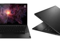 Lenovo IdeaPad Slim 9i Laptop Giveaway
