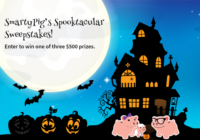 SmartyPig Spooktacular Sweepstakes